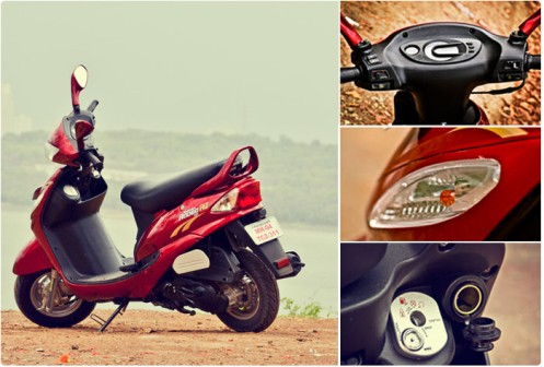 Mahindra Rodeo Rz Review