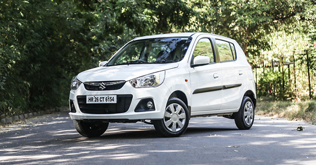 Maruti Suzuki Alto K10 Review Alto K10 Automatic Review