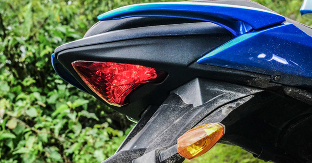 Suzuki Gixxer 150 User Review in India