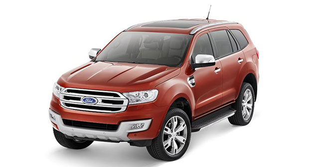 Upcoming Ford Cars In India 2015 2016