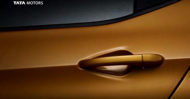 Tata Teases Its Upcoming Kite Hatchback Autox