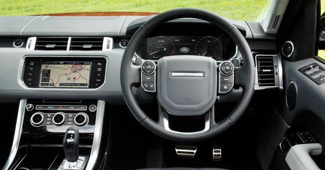 2013 Range Rover Sport Review Test Drive Autox