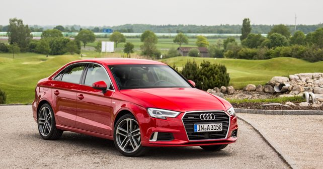 2017 Audi A3 Review: First Drive - autoX