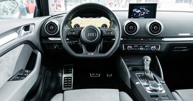Audi A3 Reviews 2017 Best New Cars For 2018
