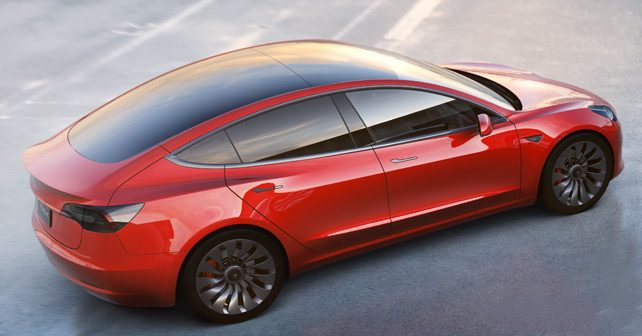 tesla model 3 coming to india autox. Black Bedroom Furniture Sets. Home Design Ideas