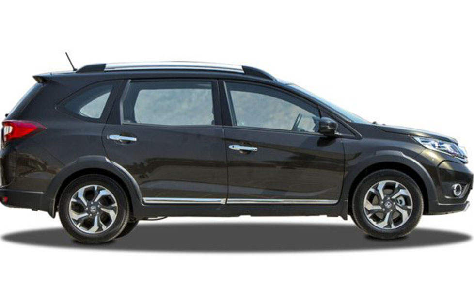 Honda BRV Price In India Mileage Specifications Review
