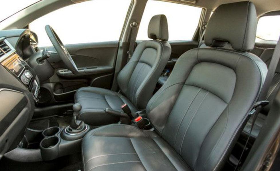 Honda Brv Pictures Brv Interior Images Amp Brv Exterior