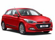 Hyundai Elite I20 Exterior Pictures front right view 120