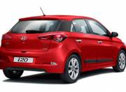 Hyundai Elite I20 Exterior Pictures rear right side 048