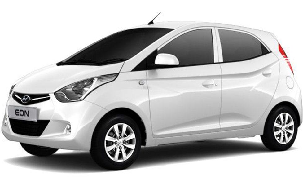 Hyundai Eon Price In India Mileage Specifications