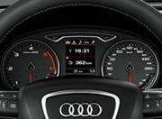 Audi A3 Interior photo instrument cluster 062