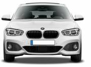 BMW 1 Series Exterior photo front view 118