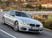 BMW 4 Series Gran Coupe 2015 1024 05