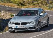 BMW 4 Series Gran Coupe 2015 1024 0c
