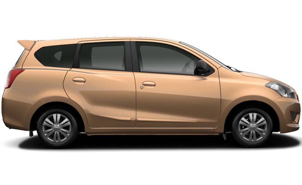 Datsun GO Plus Pictures, GO Plus Interior Images & GO Plus ...