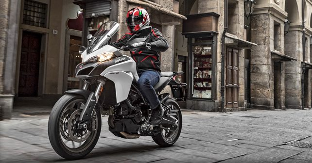 ducati multistrada 950 monster 797 launched in india autox. Black Bedroom Furniture Sets. Home Design Ideas