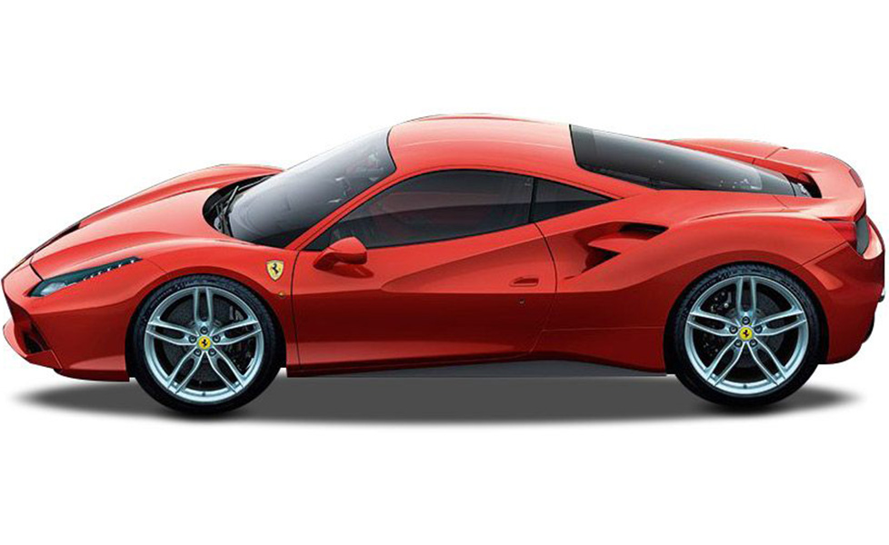 ferrari 488 photos pictures image gallery autox. Black Bedroom Furniture Sets. Home Design Ideas