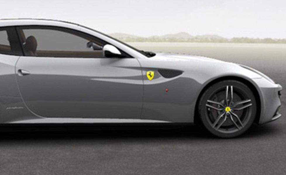 Ferrari Ff Photos Pictures Amp Image Gallery Autox