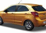 Ford Figo Exterior Photo rear left view 121