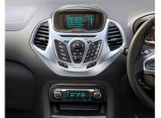 Ford Figo Interior Photo center console 055
