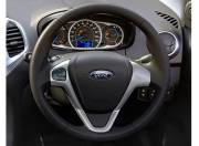 Ford Figo Interior Photo steering wheel 054