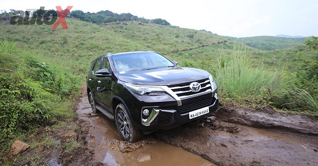 2016 New Toyota Fortuner User Review in India