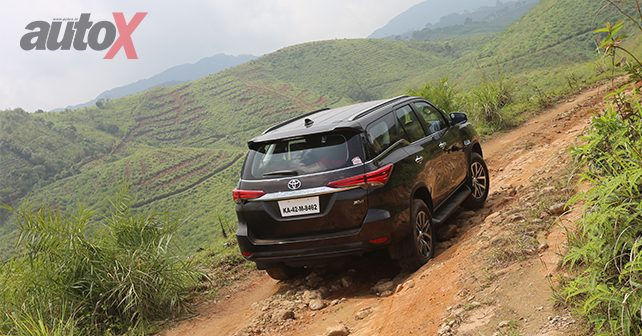 New Toyota Fortuner Review
