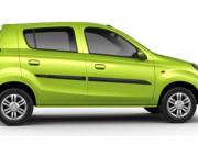 Maruti Alto 800 Exterior side view right 038