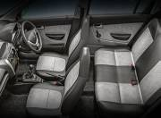 Maruti Alto 800 Interior seats aerial view 053