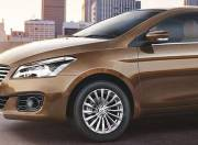 Maruti Ciaz Exterior front left side 047