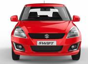Maruti Swift Exterior front view 118
