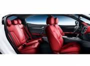Maserati Ghibli Interior photo  640x480