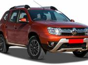 Renault Duster Exterior Photo front right view 120