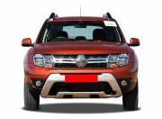 Renault Duster Exterior Photo front view 118