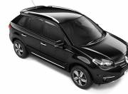 Renault Koleos Exterior Photo front right view 120
