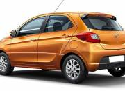 Tata Tiago Exterior Picture rear left view 121