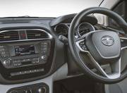 Tata Tiago Interior Picture right corner front view 137