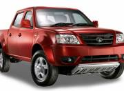 Tata Xenon XT Exterior Picture front right view 120