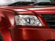 Tata Xenon XT Exterior Picture headlight 043
