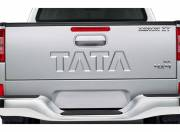 Tata Xenon XT Exterior Picture model and badging 100