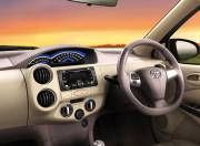 Toyota Etios Liva Interior Photo dashboard 059