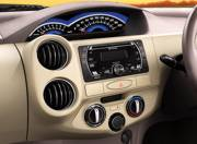 Toyota Etios Liva Interior Photo navigation or infotainment mid closeup 112