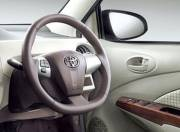 Toyota Etios Liva Interior Photo steering wheel 054