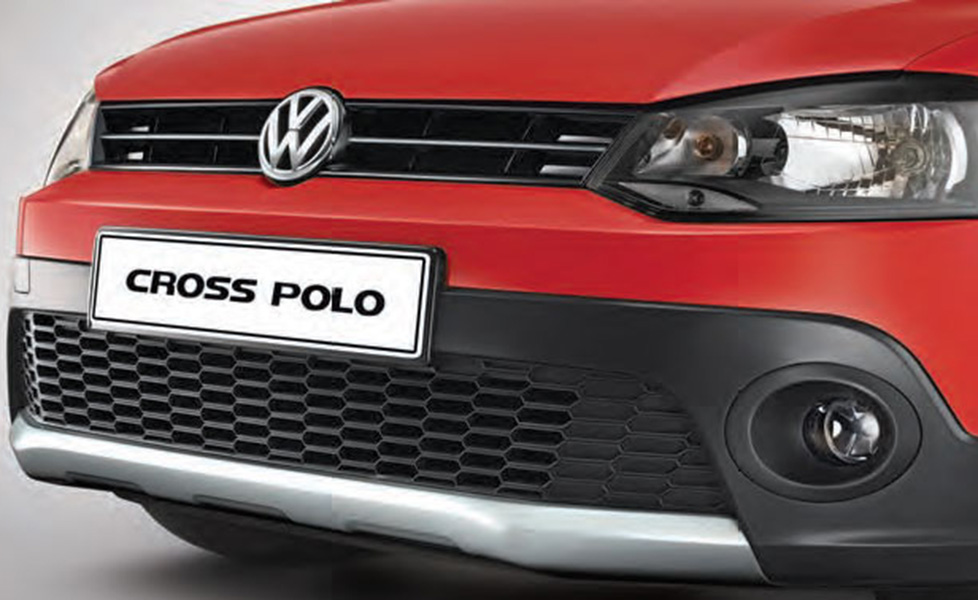 What Does Gti Stand For >> Volkswagen Cross Polo Pictures, Cross Polo Interior Images & Cross Polo Exterior Photos - autoX