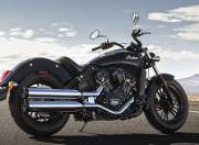 Indian Scout Sixty1