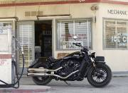 Indian Scout Sixty8