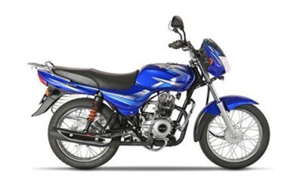 29 Bajaj Ct 100 Specifications Features Colours Mileage