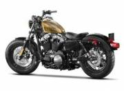 harley davidson forty eight 12