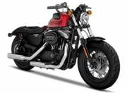harley davidson forty eight 3