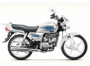 hero motocorp splendor 18